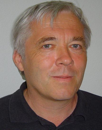 Prof. Dr. Ebbe Nielsen