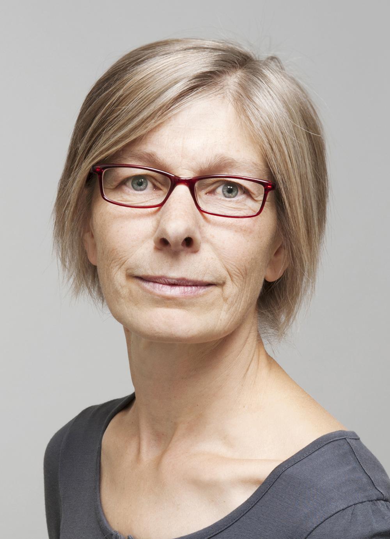 lic. phil. Sabine Ecklin