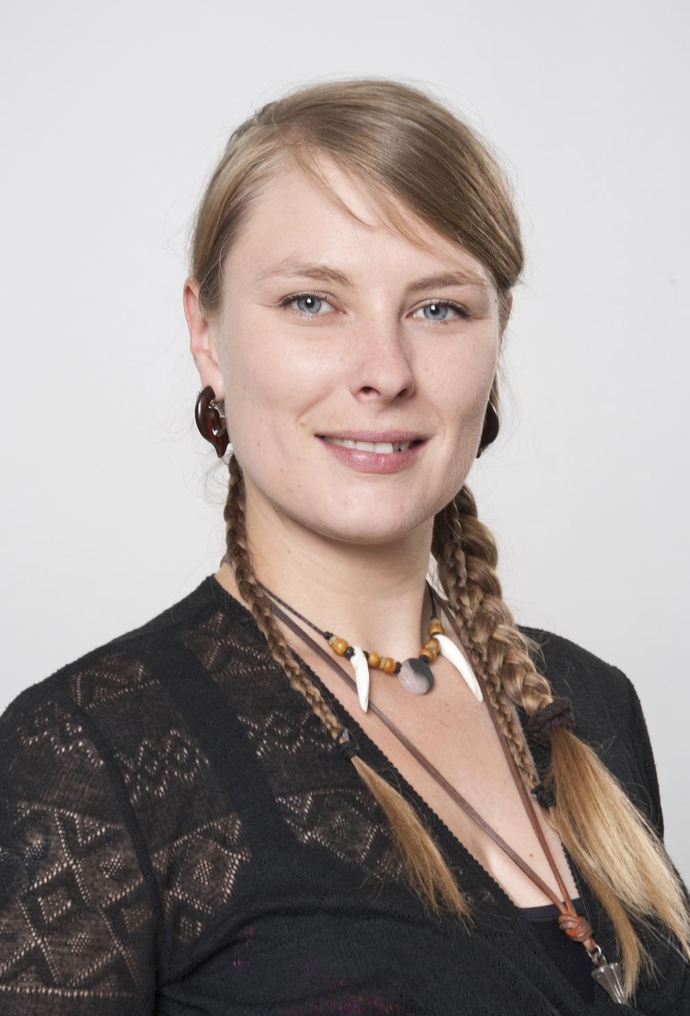 M.A. Joëlle Graber-Pesonen
