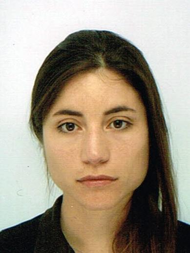 Dr. Johanna Tudeau