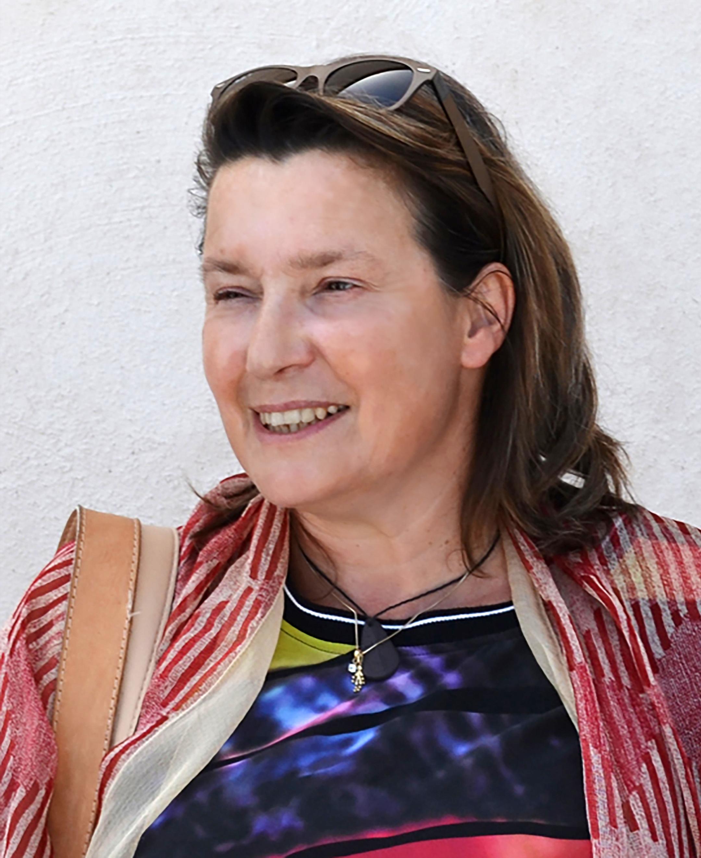 Prof. Dr. Elena Mango